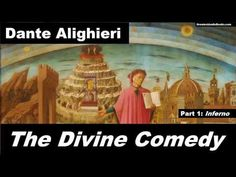 LISTEN: Dante's THE DIVINE COMEDY   PART 1: Inferno - FULL AudioBook   Greatest Audio Books Dante Alighieri. http://www.youtube.com/watch?v=0Ny0mu0qFCA (via ReemK10-GiodReads)