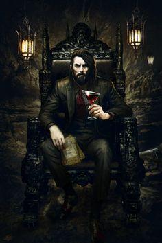The Blood of Mortal Men-Book Cover Commission by mlappas.deviantart.com on @DeviantArt