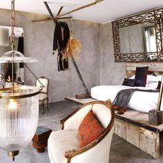 WOW - das ist aber mal ein ungewöhnliches Hotel!  Hotel Areias do Seixo in Portugal http://www.lastminute.de/reisen/6304-97697-hotel-areias-do-seixo-a-dos-cunhados/