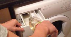Faire la lessive peut être une tâche décourageante quand on n'obtient pas de bons résultats!