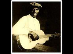 'How Long' FRANK STOKES (1929) Memphis Blues Guitar Legend