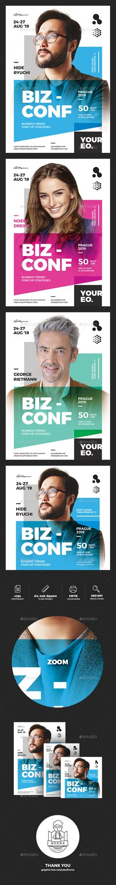 Modern seminar PSD flyer template for Photoshop available to download only on Bornx GraphicRiver design template store. #graphicriver #flyer #poster #banner #template #adobe #photoshop #graphic #layout #editorial #poster #corporate #event #seminar #conference #workshop #artist #designer #businessman #business #company #agency #bornx #bornxdesign