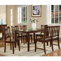 1000 Images About Dining Room Furniture Sets On