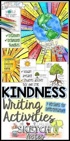 Creating a kindness culture in the classroom can be easy with this FREE download. It's great to use at back to school time, when emotions are running high, when behavior is out of control, during counseling sessions, to build classroom community, or just to reinforce the classroom community you've worked so hard to create! Classroom managements problems will be a thing of the past when you use this freebie with your 4th, 5th, 6th, 7th, 8th, 9th, 10th, 11th, or 12th grade classroom studen