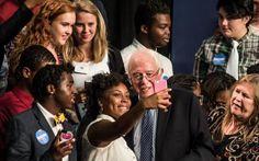 Sanders plans first volunteer organizing push in SC
