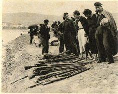Spain - 1937. - GC - FOTOGRAFIAS DEL FRENTE IRÚN - SAN SEBASTIÁN
