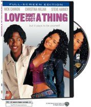 Love Don't Cost a Thing (Full Screen Edition)  Directed by Troy Byer