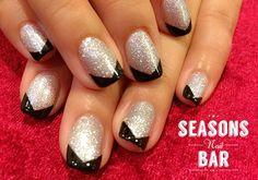 S00017 by SeasonsNailBar - Nail Art Gallery nailartgallery.nailsmag.com by Nails Magazine www.nailsmag.com #nailart