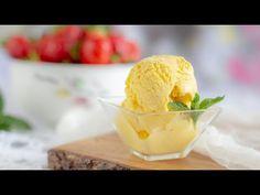 The Creator, Ice Cream, Youtube, Food, No Churn Ice Cream, Icecream Craft, Essen, Meals, Youtubers