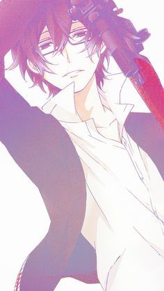 Image shared by Ƙιтѕυ~ ღ. Find images and videos about anime, manga and anime boy on We Heart It - the app to get lost in what you love. Cute Anime Boy, Hot Anime Guys, All Anime, Manga Anime, Anime Art, Anime Boys, Anime Stuff, Aoharu X Machinegun, Ao Haru