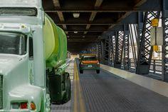 Arsenal Bridge - Toy Cars