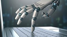 Robotic Process Automation (RPA) is an automation technology that uses computer software as a robot, to capture and analyze applications for processing a transaction, manipulating data, triggering responses, and communicating with other digital systems. Inbound Marketing, Marketing Digital, Content Marketing, Marketing Automation, Marketing Tools, Affiliate Marketing, Online Marketing, Deep Learning, Information Technology