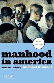 Manhood in America.