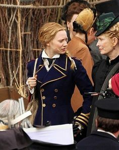 Alice Through The Looking Glass. New Disney film with Mia Vasilkovska and Jonny Depp! Coming soon in 2016. Here is a first-look!