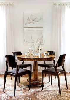 South Shore Decorating Blog: Monday Room Beauty and Storm Prep