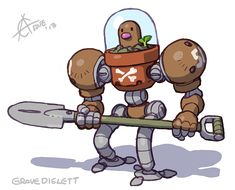 Mega Diglet ★ || CHARACTER DESIGN REFERENCES (https://www.facebook.com/CharacterDesignReferences & https://www.pinterest.com/characterdesigh) • Love Character Design? Join the Character Design Challenge (link→ https://www.facebook.com/groups/CharacterDesignChallenge) Share your unique vision of a theme, promote your art in a community of over 30.000 artists! || ★