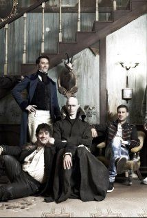 What We Do in the Shadows (2014)  Yet another Sundance rave, this horror comedy follows a group of vampires who live together in Wellington, New Zealand. It was directed by written by co-stars Taika Waititi and Jemaine Clement.
