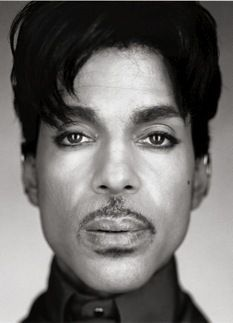 Dorian Purple: Perhaps the greatest living performer in the pop tradition. Photograph by Martin Schoeller.
