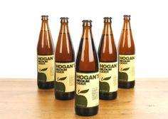 Hogan's cider, cidre anglais (GB)