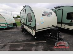 New 2016 Forest River RV R Pod RP-183G Travel Trailer at Bankston Motor Homes | Huntsville, AL | #106505