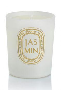 Mini Jasmin Colored Candle by diptyque Paris | diptyque Paris