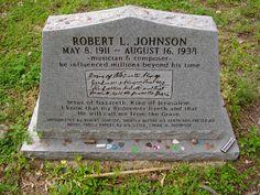 Robert Johnson (1911 - 1938)