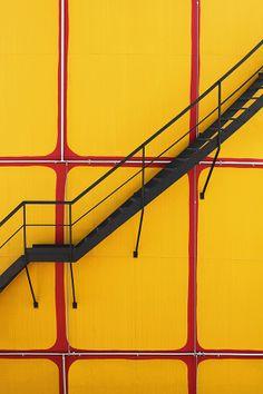 Yellow by Robert Fruehauf