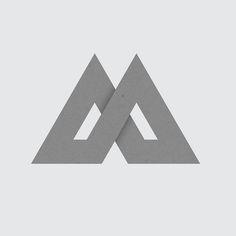 Creative Logo, Sb, Hinwood, Identity, and 1 image ideas & inspiration on Designspiration Web Design, Design Logo, Typography Design, Identity Design, Visual Identity, Wm Logo, Logo Branding, Logo Generator, Designers Gráficos