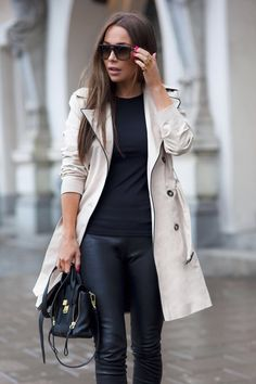 Minimal + Chic | @codeplusform Minimal Chic, Minimal Fashion, Street Chic, Street Style, Fall Outfits, Fashion Outfits, Fashion Trends, Autumn Winter Fashion, Winter Style