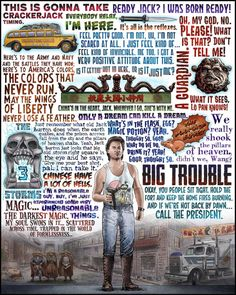 Chet Phillips - Big Trouble
