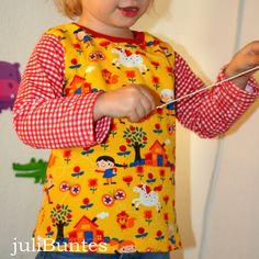 julibuntes: Basicshirt by #allerlieblichst