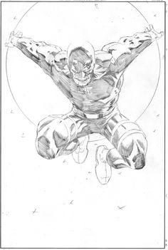 Daredevil - Father #1 by Joe Quesada *