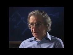 Noam Chomsky Exposes the 'Propaganda Model' Used to Control the U.S. Population in 6 Minutes