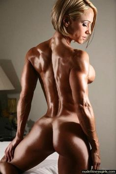 Fitness Model Jamie Eason....gods great gift to man....thank you lord