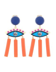 Bimba and Lola WINJAKE earrings