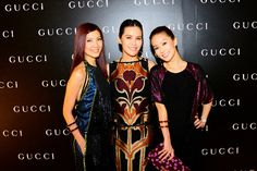 La dolce vitta by #Gucci in SIngapore