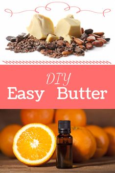 Want spa experience at home? Here's an easy, natural and enticing DIY Body Butter that will bring spa right to your home - http://beautynaturalsecrets.com/easy-diy-body-butter/