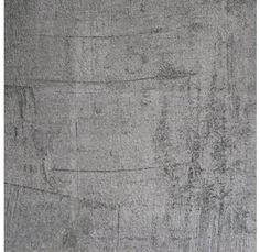 Papier peint GLACIS vinyle lourd effet béton gris