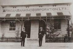 Bankers vintage