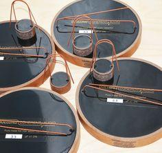 frequenzweiche in symmetrischer schaltung f r t a tmr160. Black Bedroom Furniture Sets. Home Design Ideas