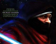 Seahawks Beast Mode Awakens!!!! 24