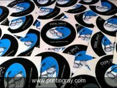 Custom Stickers Printing: The Best Way To Promote Your Business