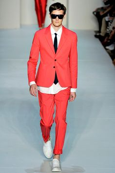 Marc by Marc Jacobs SS2012