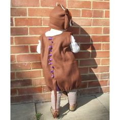 """2 SOLD :) Here what my lovely customers said about the costume: """"WOW! The Gruffalo costume was beautifully made & couldn't be cuter! Book Costumes, Monster Costumes, Gruffalo Costume, Costume Patterns, Costume Ideas, Scary Eyes, Halloween Parade, The Gruffalo, Cute Monsters"""