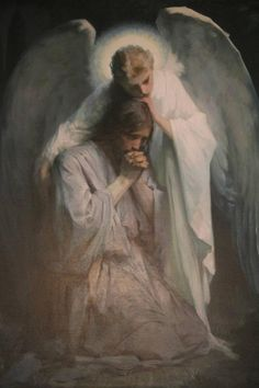 Choose your favorite jesus christ drawings from millions of available designs. All jesus christ drawings ship within 48 hours and include a money-back guarantee. Catholic Art, Religious Art, Roman Catholic, Agony In The Garden, Image Jesus, Angeles, I Believe In Angels, Jesus Pictures, Angel Art