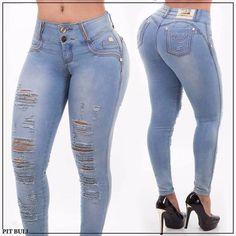 Pit Bull Jeans Made in Brazil