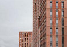 David Chipperfield Architects, Alberto Izzo & Partners, Davide Apicella · CITY OF JUSTICE, SALERNO