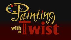 Date night idea: http://www.paintingwithatwist.com/ Art as entertainment!