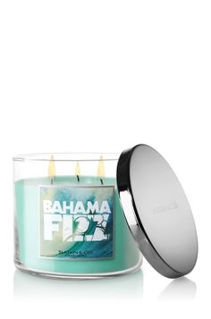 Very unique scent and one of my new favourites.  A mix of pineapple, banana and kiwi infused with spiced rum and cocunut.  Was the first candle I lit when I got my order in.