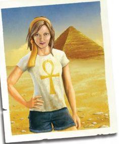 Ruby Kane looks like her daughter   Kane Chronicles   Pinterest